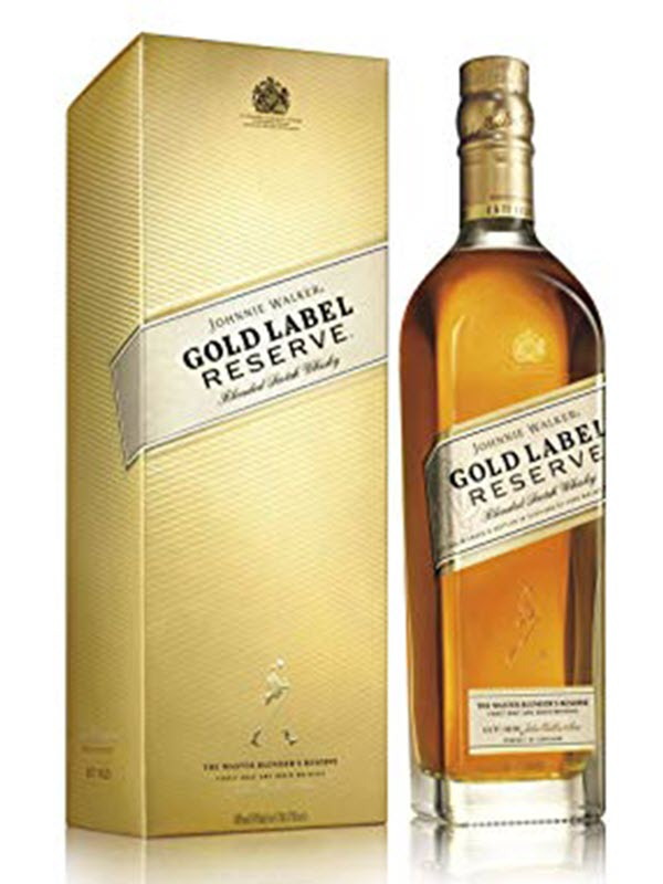 Johnnie Walker Gold Label Reserve LIMITED