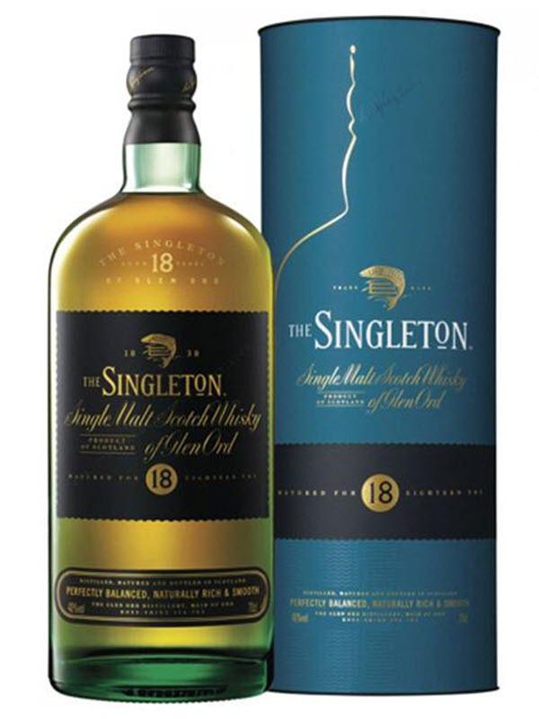 Singleton 18yo