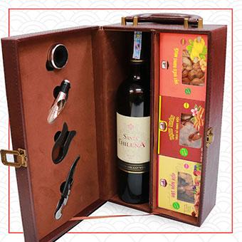Wine Gift 01
