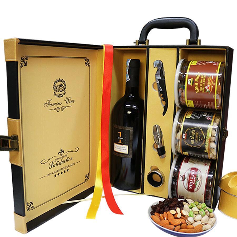 Wine Gift 07