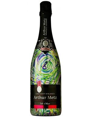 Arthur Metz Cremant D'Alsace Perle Alsace