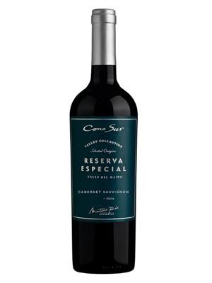 Cono Sur Reserva Especial Cabernet Sauvignon Tinto