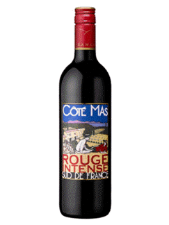 Cote Mas Rouge Intense