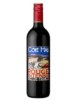 Cote Mas Rouge Intense