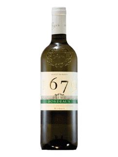 1679 Bordeaux Blanc