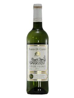 Baron De Cande Blanc