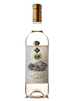 Baron Saint Geoges Vino Blanco Seco
