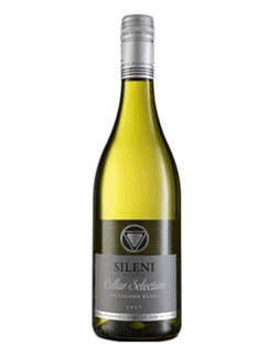 Sileni Cellar Selection Marlborough Sauvignon Blanc