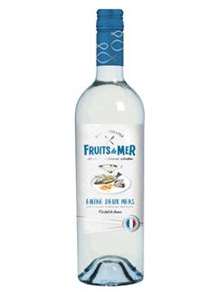 Fruits De Mer Sauvignon Blanc