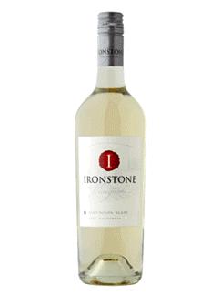 IronStone Sauvignon Blanc