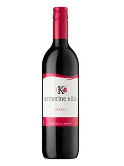 Katherine Hills Shiraz