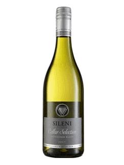 Sileni Cellar Selection Marlborough Sauvignon Blanc